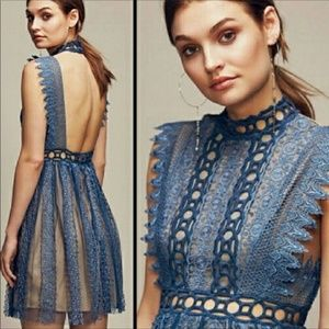 COMING SOON - NWT Free People Forever Lace dress 0